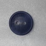 300616 Fake Horn with Logo Button