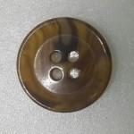 270816 Faux Horn Button
